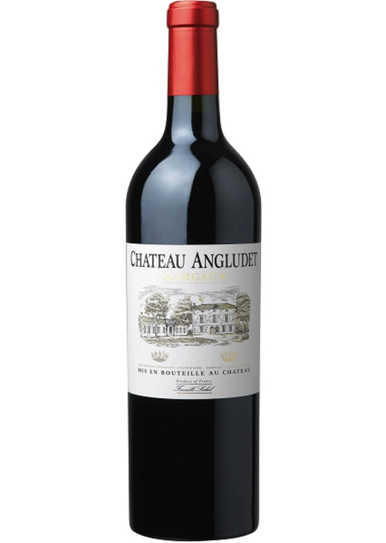 2012 Château Angludet, Margaux