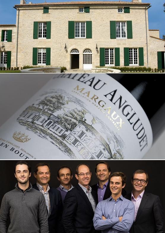 Château Angludet, Cru Bourgeois Margaux 2020