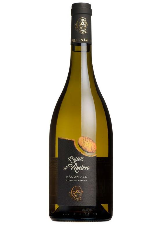 2017 Mâcon-Azé 'Vieilles Vignes', Les Reflets d'Ambre