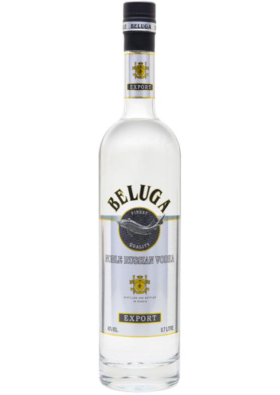 Vodka Beluga Noble (70cl)