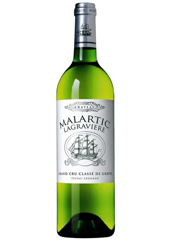 Château Malartic-Lagravière Blanc, Cru Classé Pessac-Léognan 2020