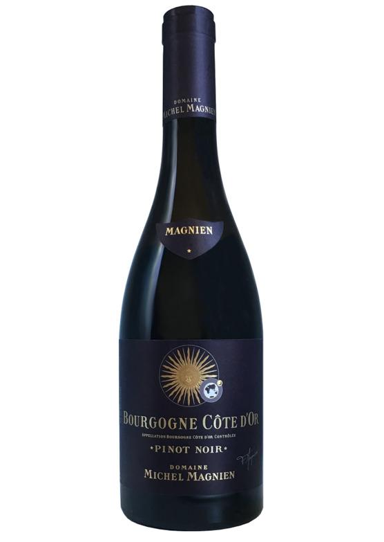 Bourgogne Côte d'Or Pinot Noir, Domaine Michel Magnien 2019