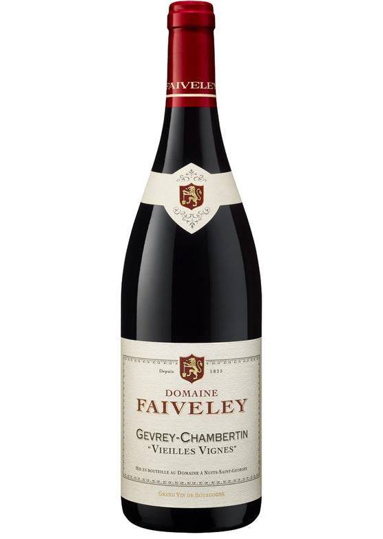 2015 Gevrey-Chambertin Vieilles Vignes, Domaine Faiveley