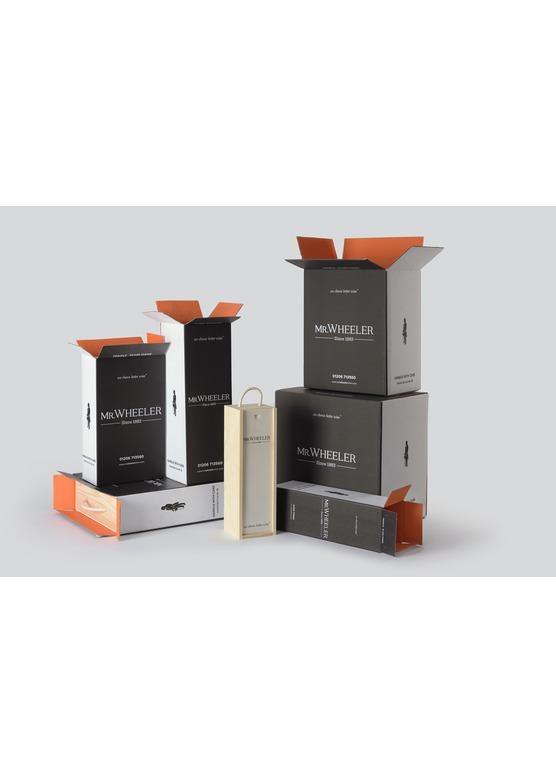 Louis Latour Trio Wine Gift Box
