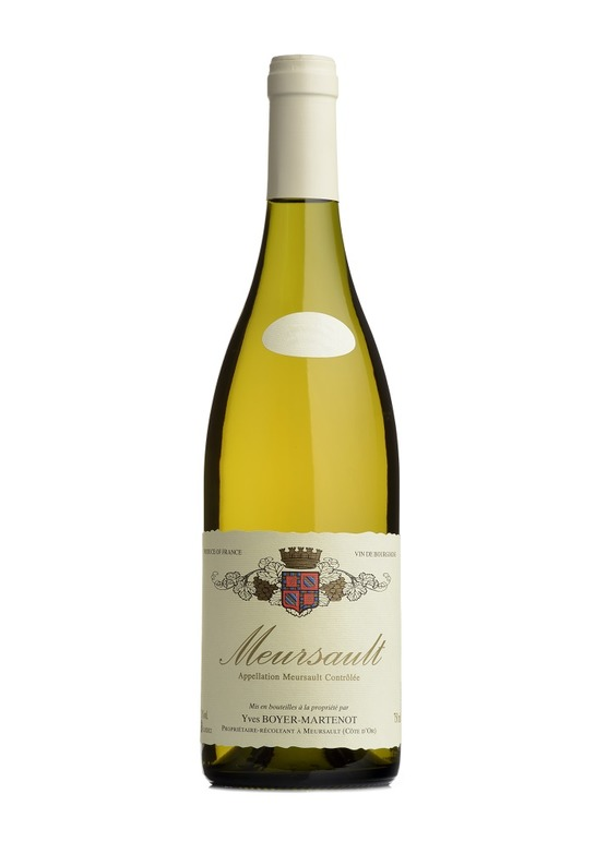 Top White Burgundy Gift Box