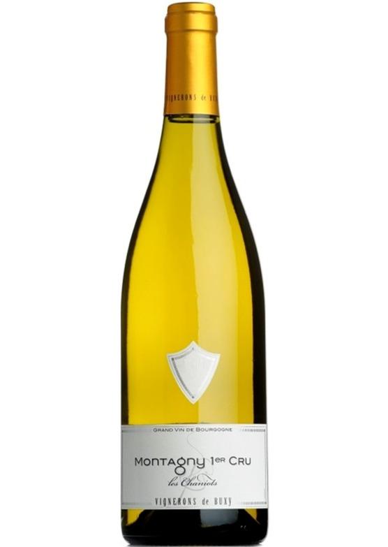 2018 Montagny 1er Cru, 'Les Chaniots', Vignerons de Buxy, Burgundy
