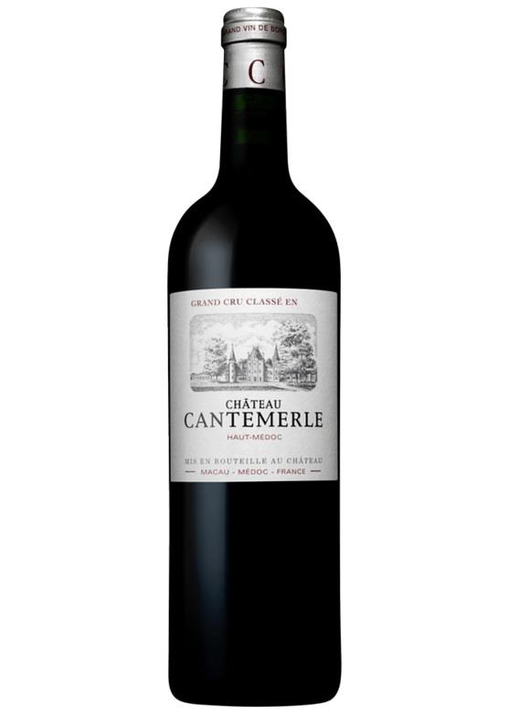 2020 Château Cantemerle, Cru Classé Haut-Médoc