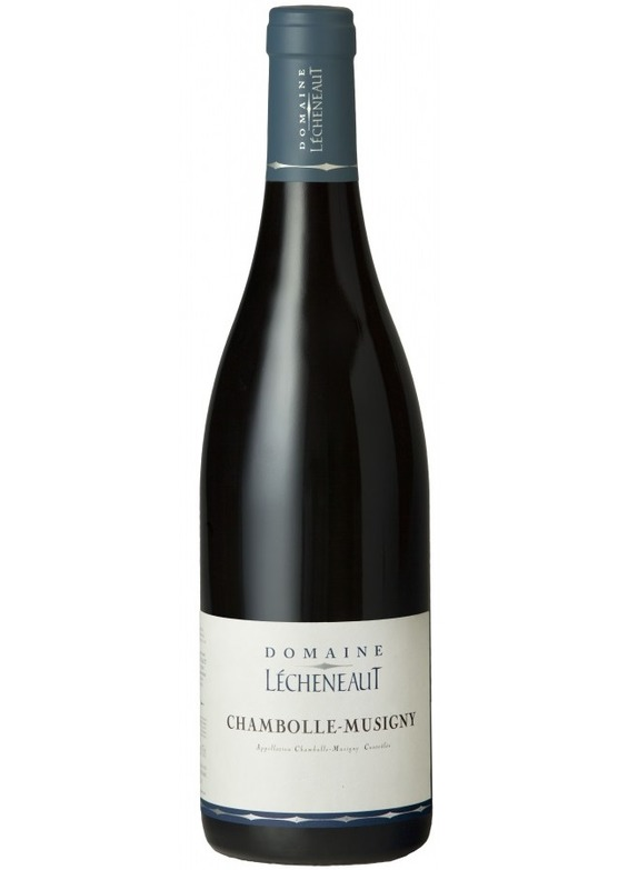 2017 Chambolle-Musigny, Domaine Lécheneaut