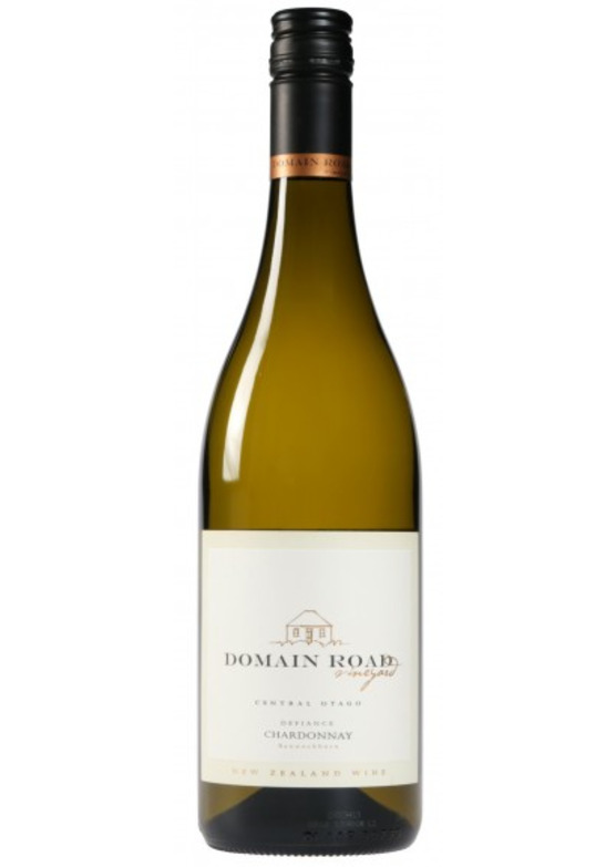 2018 Domain Road 'Defiance' Chardonnay, Central Otago