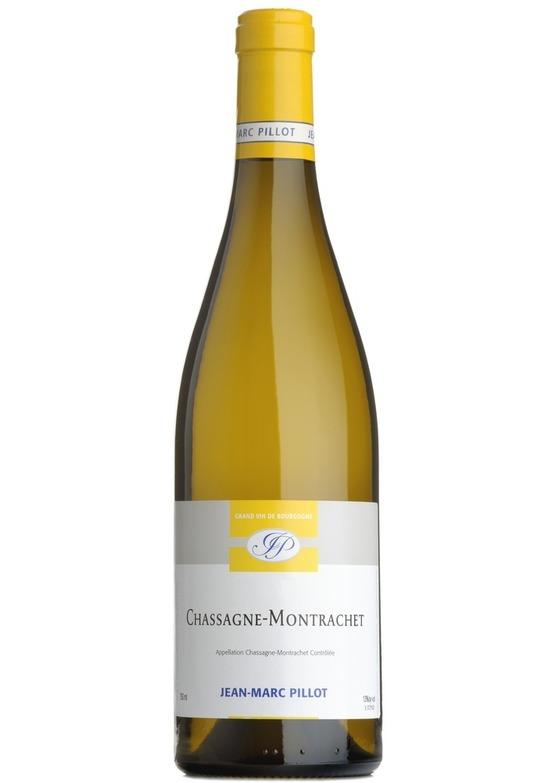 2017 Chassagne-Montrachet Villages, Domaine Jean-Marc Pillot