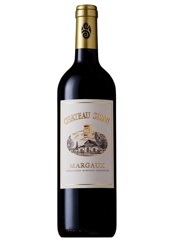 2018 Château Siran, Cru Bourgeois Margaux
