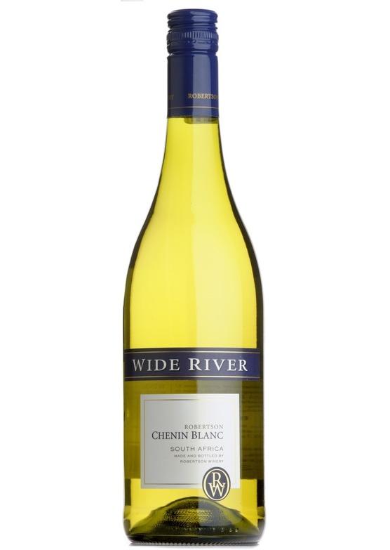 2019 Chenin Blanc, Wide River, Robertson