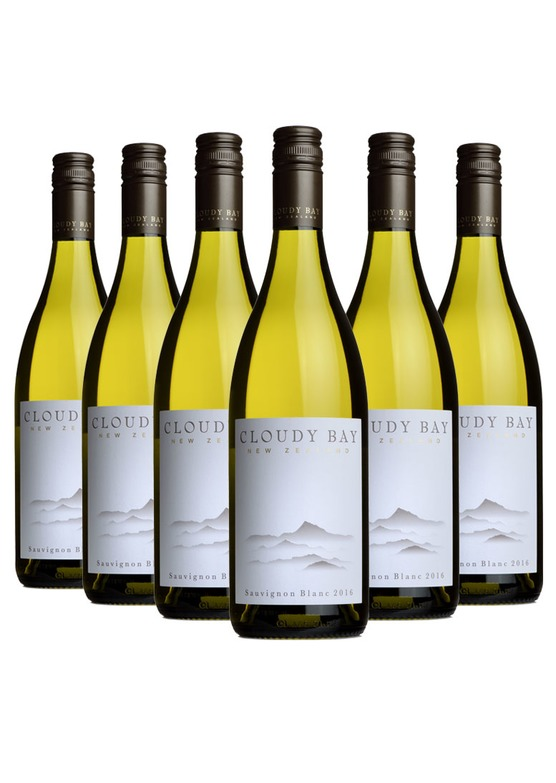 2018 Sauvignon Blanc, Cloudy Bay, Marlborough