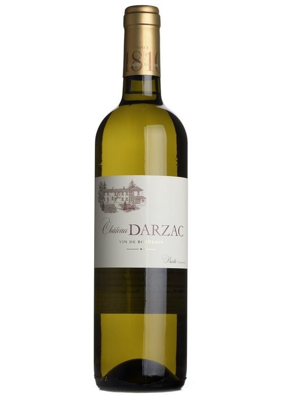 Château Darzac, Bordeaux 2020