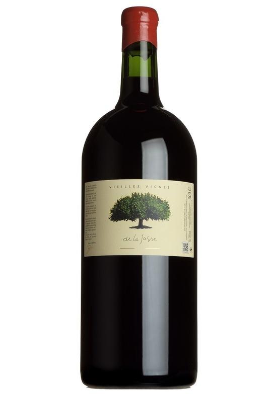 2018 Vieilles Vignes Rouge, Domaine de la Jasse (Jeroboam)