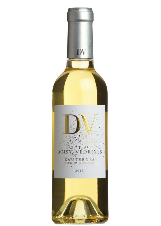 2015 DV by Doisy Vedrines, Sauternes (half)