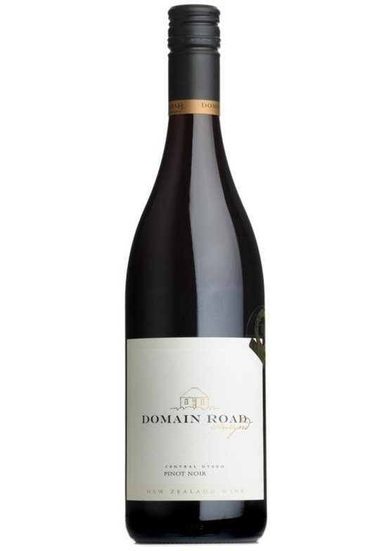 2015 Pinot Noir, Domain Road, Central Otago