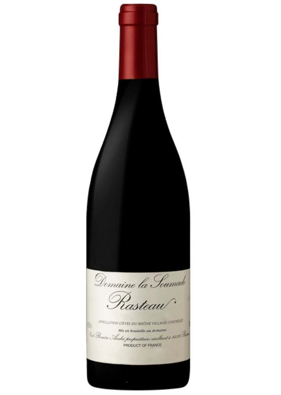 2019 Rasteau 'Cuvée Confiance', Domaine la Soumade