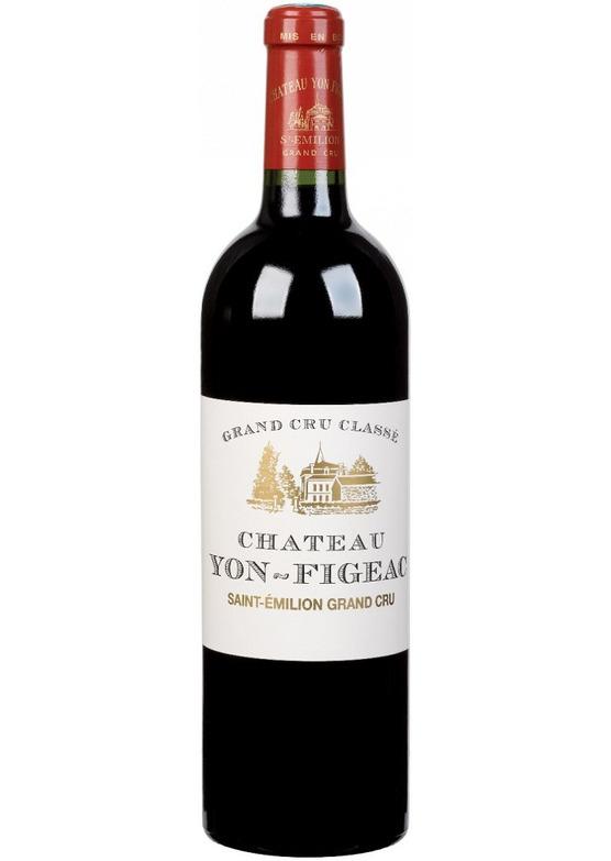 Château Yon-Figeac, Grand Cru Classé, St Emilion 2020