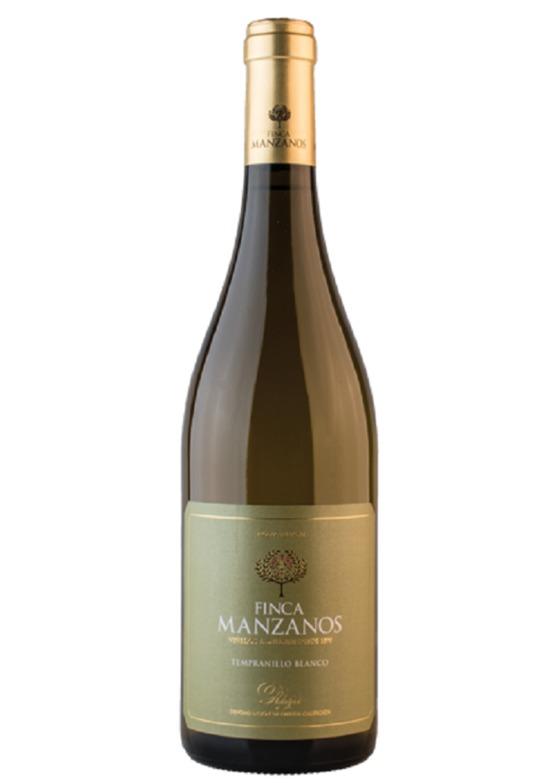 2017 Rioja Tempranillo Blanco, Finca Manzanos