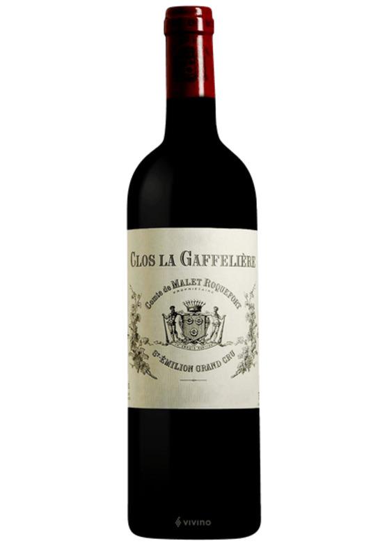 Clos La Gaffelière, St Emilion 2020