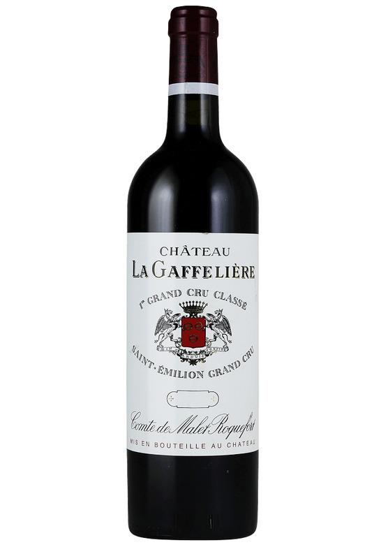Château La Gaffelière, Grand Cru Classé St Emilion 2020
