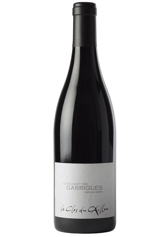 2019 Côtes du Rhône Villages Le Bouquet des Garrigues, Clos du Caillou