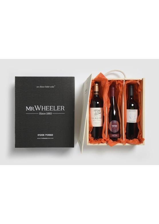 Sparkling Trio Gift Box