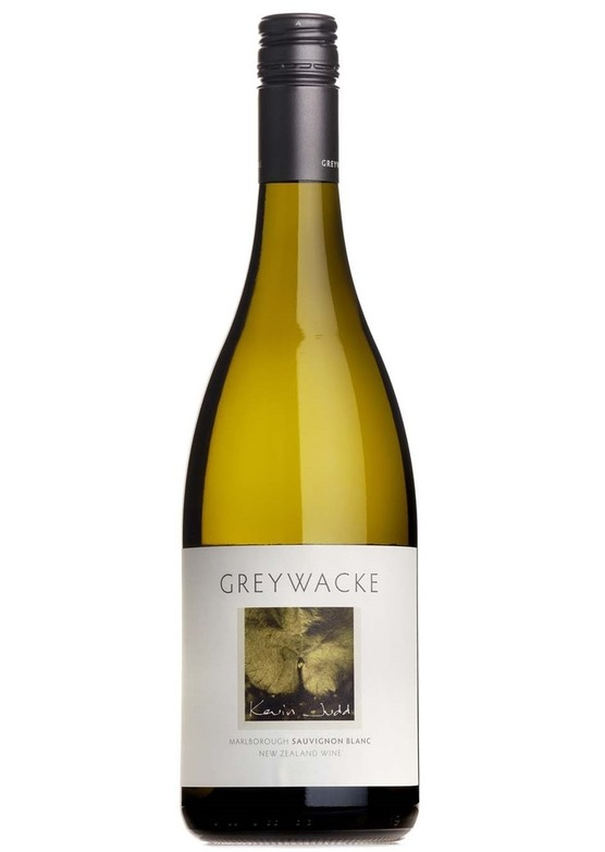2018 Sauvignon Blanc, Greywacke, Marlborough