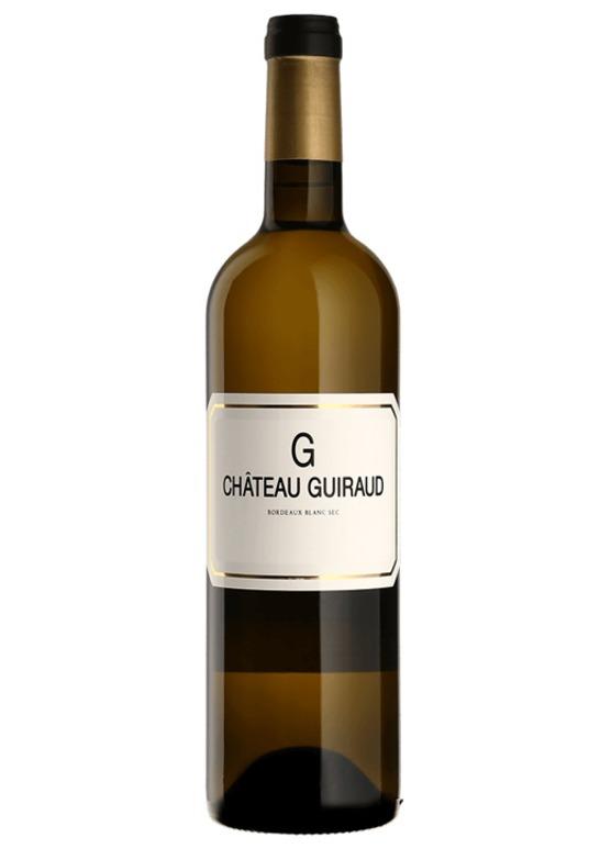 2013 G de Guiraud, Bordeaux