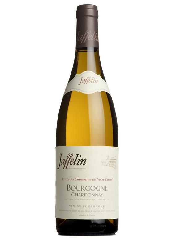 2018 Bourgogne Chardonnay 'Cuvée de Chanoines de Notre Dames', Maison Jaffelin