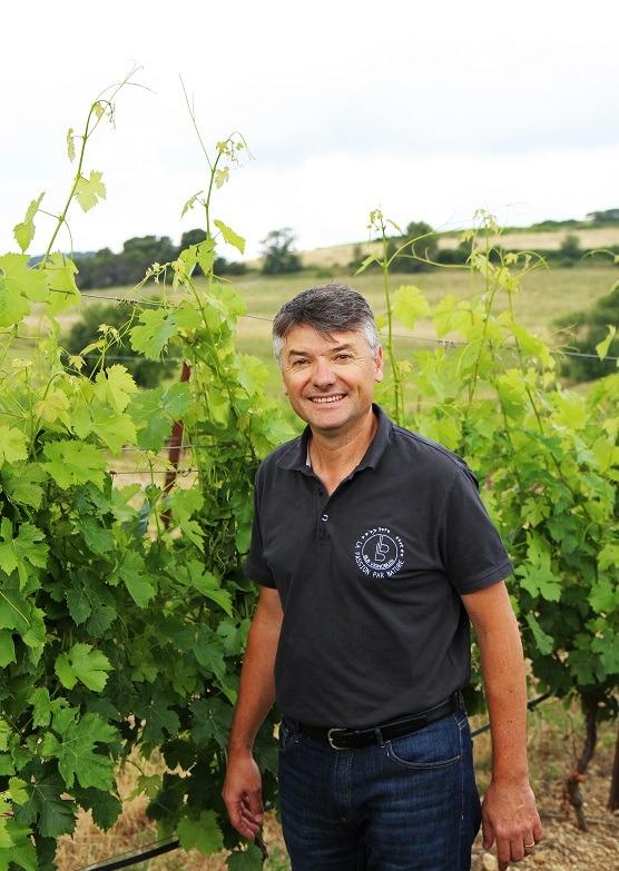 Vieilles Vignes Rouge, Domaine de la Jasse 2018