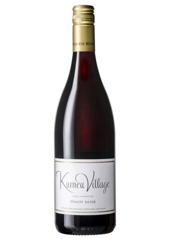 2018 Village Pinot Noir, Kumeu River