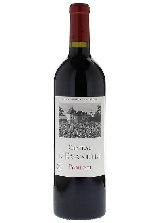 Château l'Evangile, Pomerol 2020