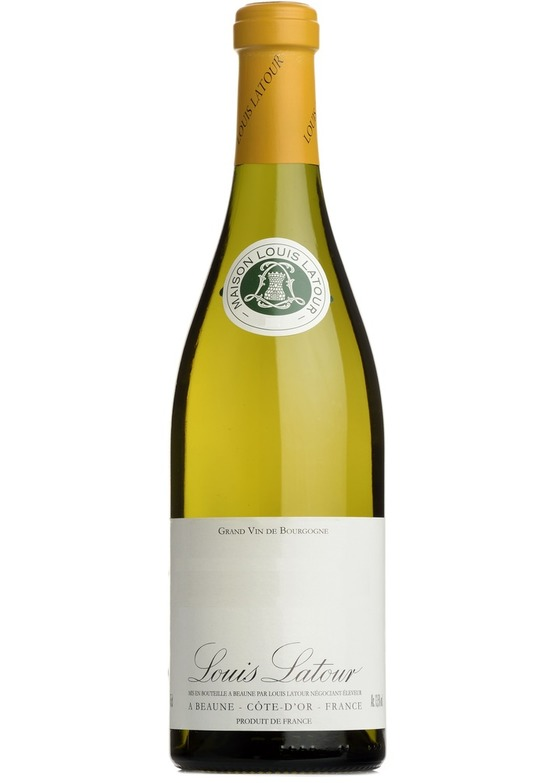 2018 Puligny-Montrachet, Louis Latour