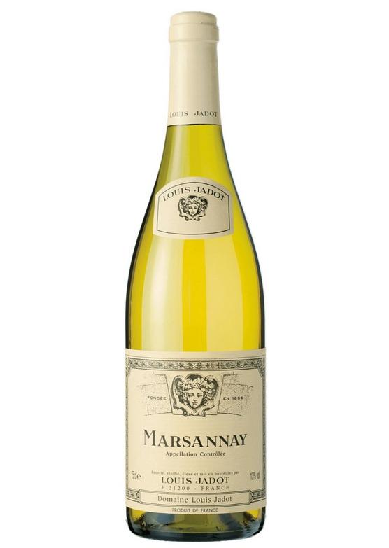 Spectator | 2012 Marsannay Blanc, Louis Jadot