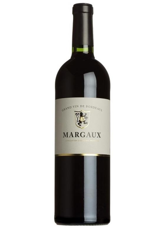 Declassified Margaux 2017