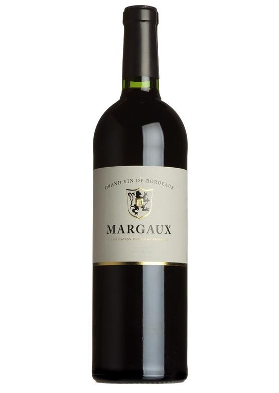 2015 Margaux