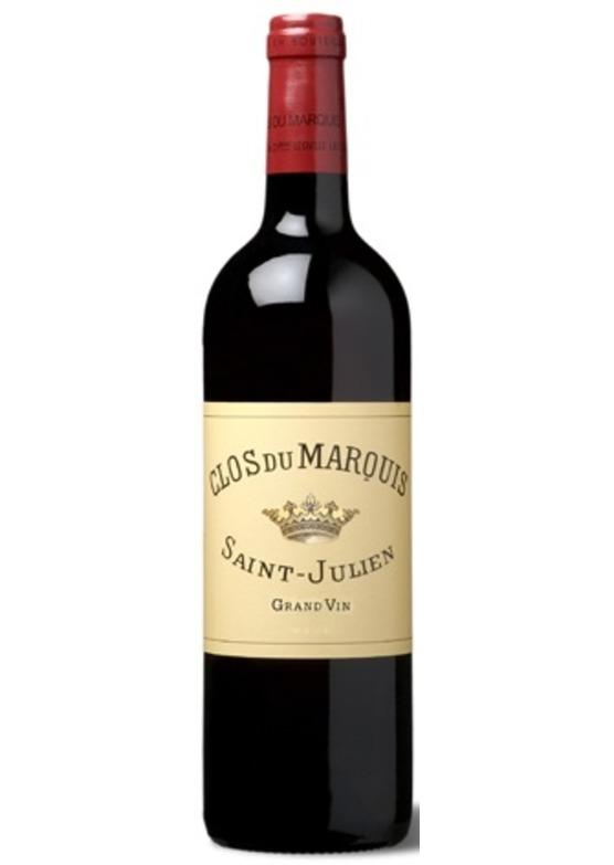 1998 Clos du Marquis, St Julien