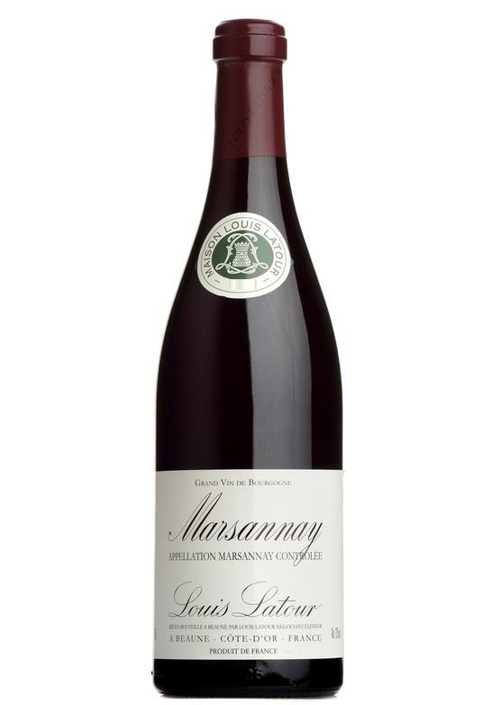 2017 Marsannay, Louis Latour, Burgundy