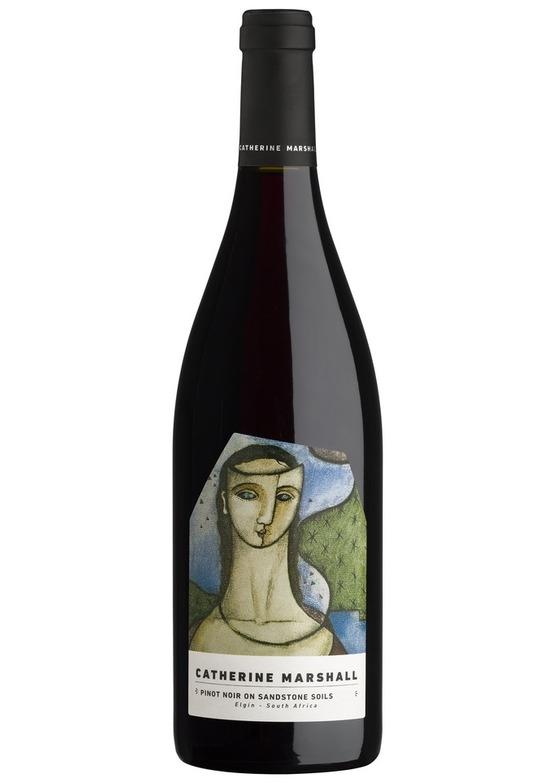 'Sandstone Soil' Pinot Noir, Catherine Marshall, Elgin 2019