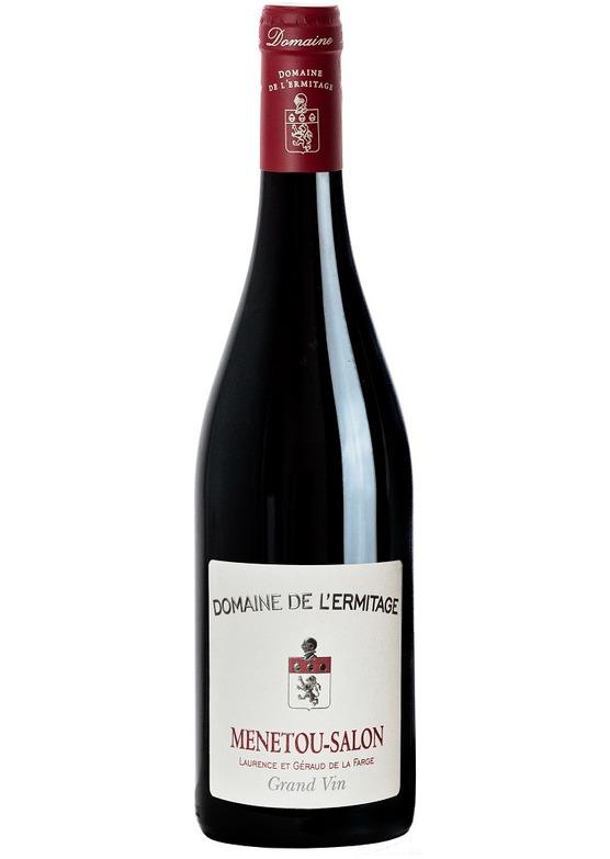 Domaine de l`Ermitage Grand Vin, Menetou-Salon Red 2017
