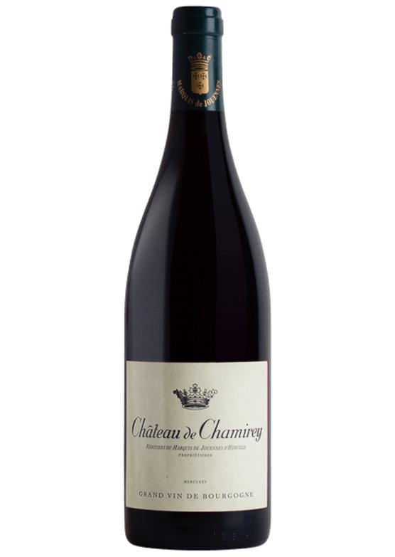 Mercurey Rouge, Château de Chamirey 2018