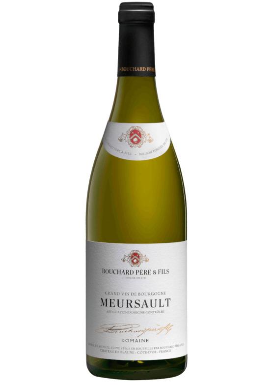 2017 Meursault, Domaine Bouchard