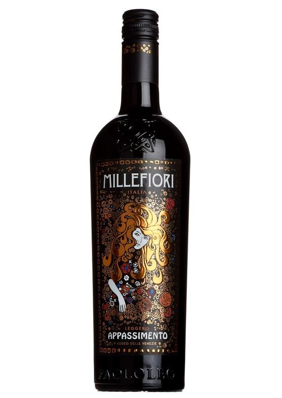 2015 Millefiori, Rosso del Veneto
