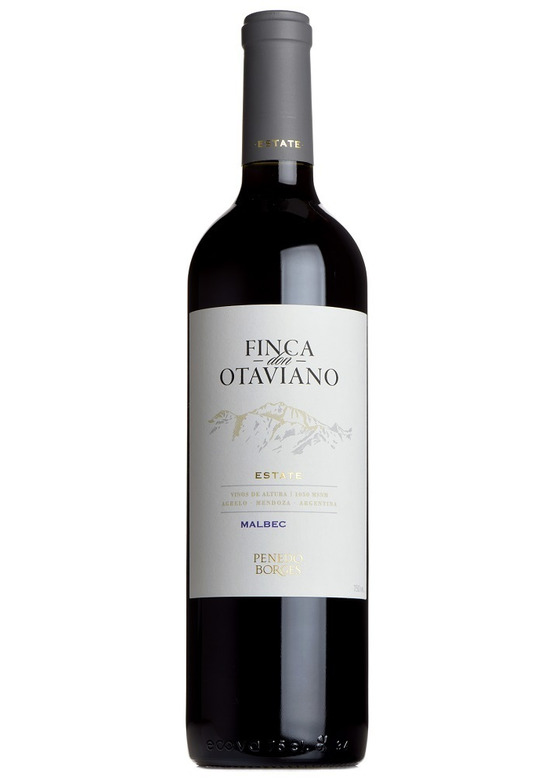 2019 Finca Don Otaviano Estate Malbec