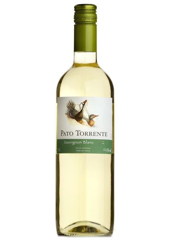 2019 Sauvignon Blanc, Pato Torrente, Central Valley