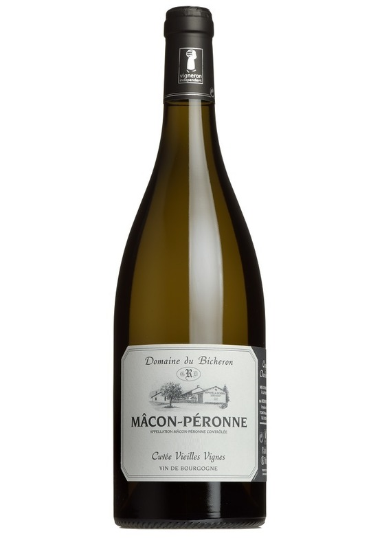 Mâcon-Péronne, Domaine du Bicheron 2016