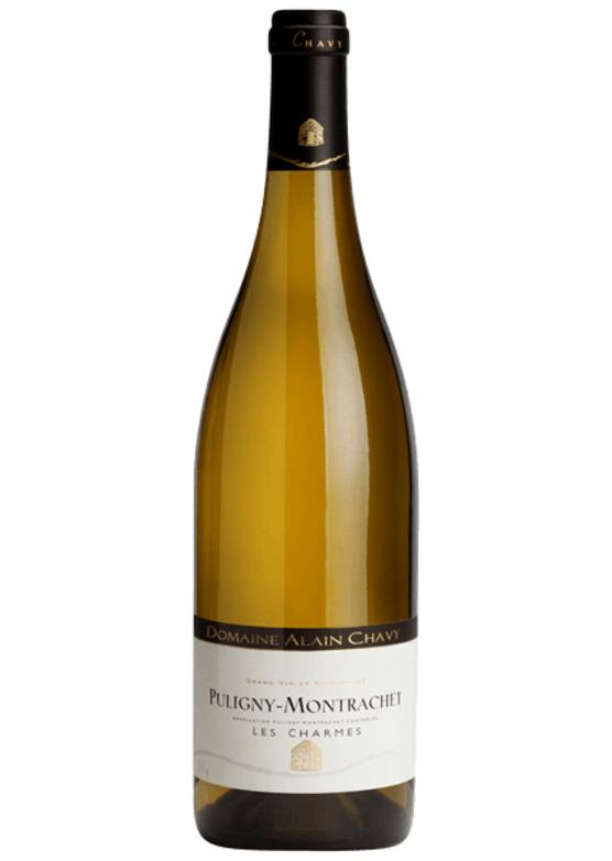 2017 Puligny-Montrachet 'Les Charmes', Domaine Alain Chavy