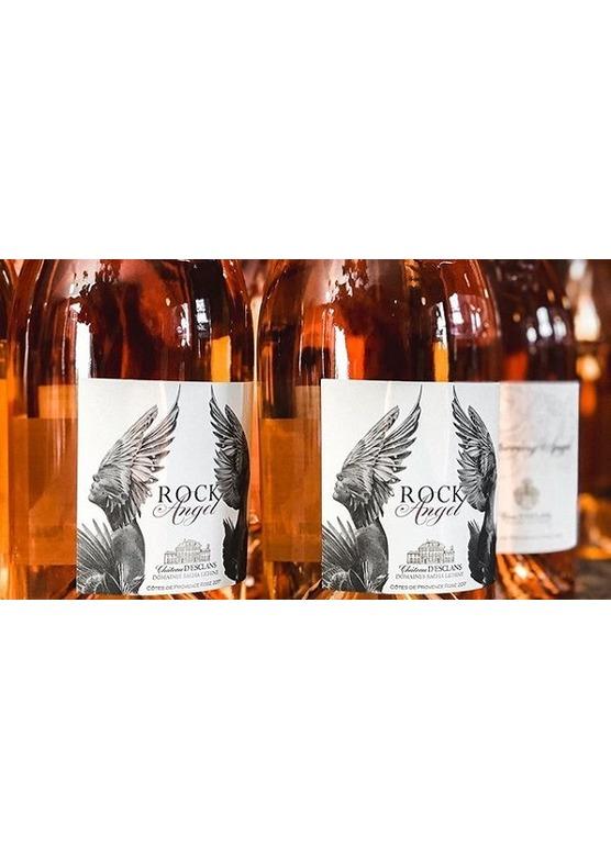 First Release | Rock Angel Rosé, Château d'Esclans 2019